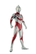 Ultraman Neos movie I