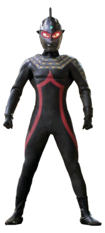Ultraseven Dark Tanjo!