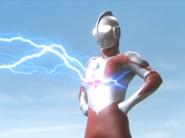 Ultraman Electricity Immunity