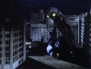 Alien Baltan Exoskeleton