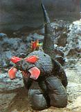 Giradasaurus