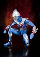 Ultra-act Nexus blue