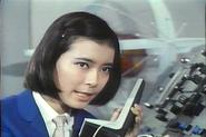 Akiko comms
