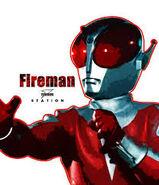 FIREMAN V