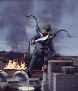 Alien Terrorist II