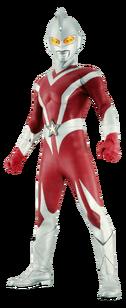 Ultraman Scott live I
