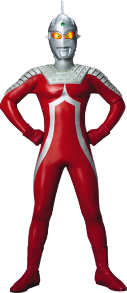 Ultraseven awsome