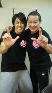 Miyano and Kohji
