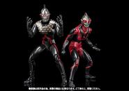 Ultra Act Ultraman Dark Ultraseven Dark