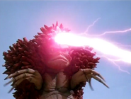 Gamoran II Pink Lightning Bolts
