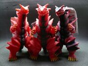 Monsarger toys
