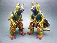 Goldras toys