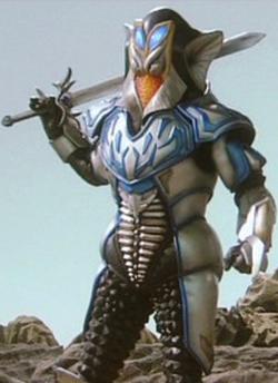 Armored Mefilas norm