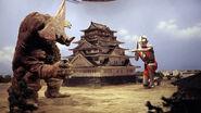 GOMORA OSAKA III