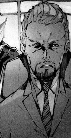 Mephisto Ambassador