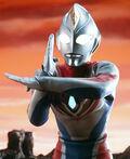 Ultraman dyna 2