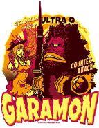 Garamond Liscenced Shirt