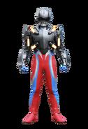 Zero Techtor Gear
