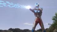 Ginga Hand Blast