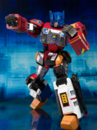 Ultra Act God Zenon