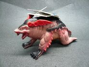 King Molerat toys