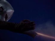 Alien Zarab Missiles