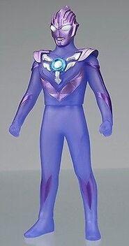 Purple Trans