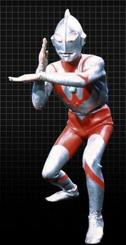 Ultraman Superior 8