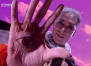 Mato eye hand
