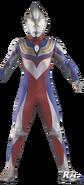 Ultraman Tiga Charecter Multi Type