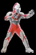 Man fight pose type B