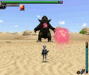 Gomora Fireballs