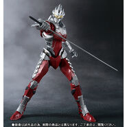 Ultra-Act-X-S.H.-Figuarts-Ultraman-suit-ver-7.2
