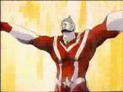 Ultraman scot transform
