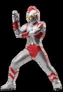 Ultraman 80 movie II