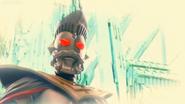 King in Mega Galaxy