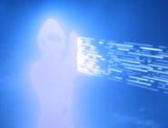 Warrior of Light's Ray