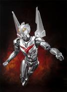 Ultra Act Ultraman Noa