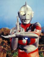 Classic Ultraman
