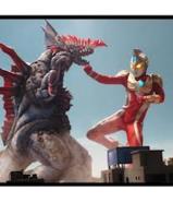 Eraga v Ultraman Max