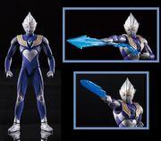Ultra-Act UltramanTiga Sky Type
