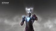 Ultraman Saga first apperance