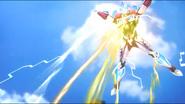 Attacker Ginga X.