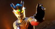 Zero Fight style