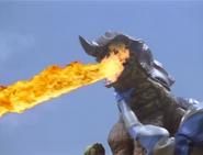 Golmede Beta Flames