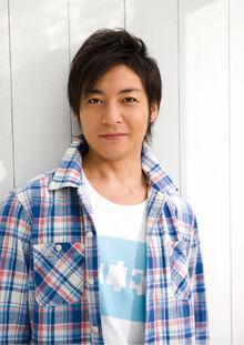 Takeshi Tsuruno