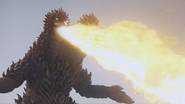 King Pandon Flame Stream