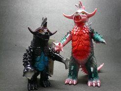 Barabas toys