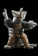 Tyrant galxy II