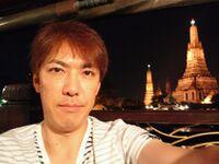 Masaharu Sekiguchi